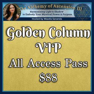 Golden Column VIP