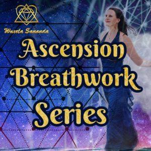 Ascension Breathwork Series