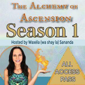 Season 1 All-Access Pass