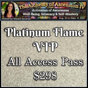 Platinum Flame VIP AoA4