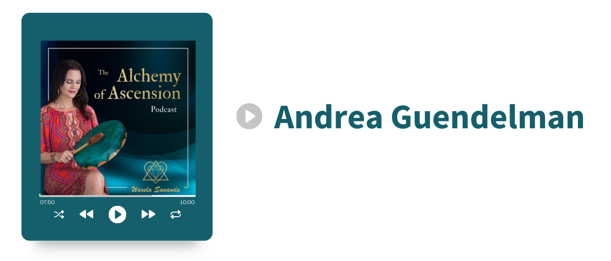 Read more about the article Breaking the Walls of Expectation with Expansive Leadership Entrepreneur, Andrea Guendelman